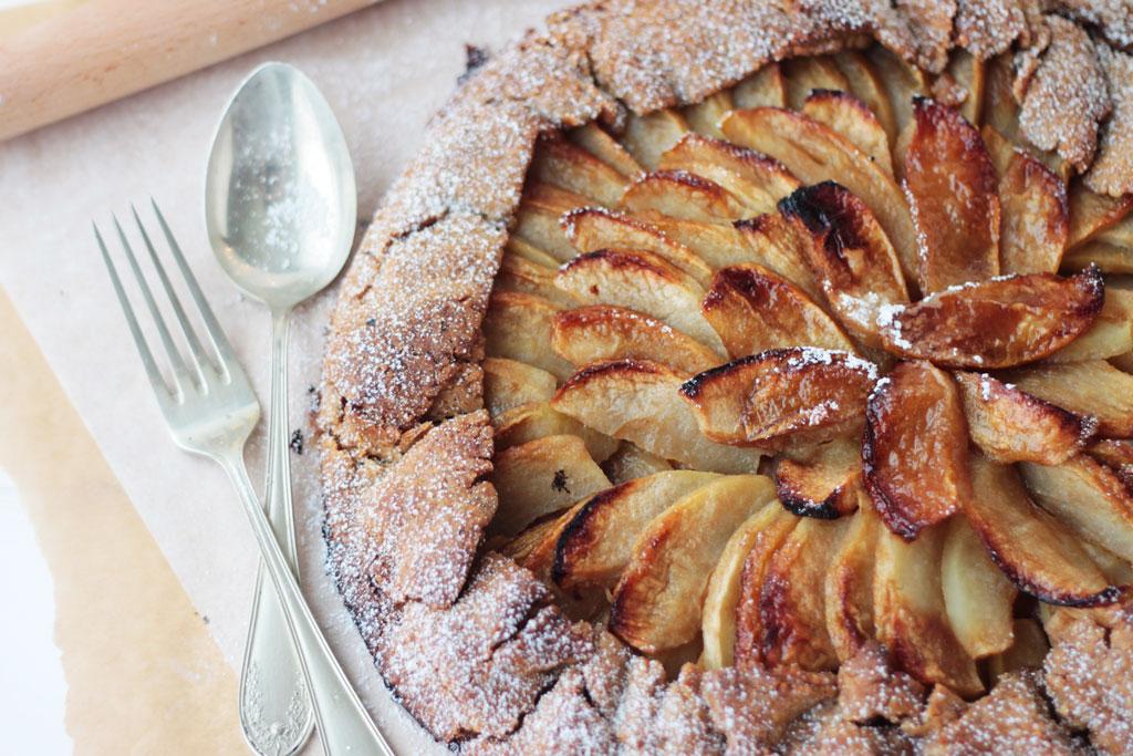 galette-manzana-nueces-especias-9