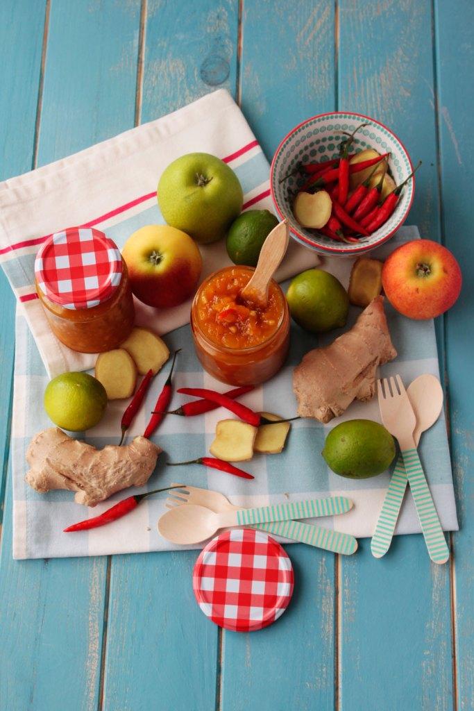 chutney-mango-jengibre-picante-4