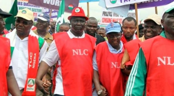 NLC vs El-Rufai: Union to RESUME suspended strike, Elrufai, NLC, Kaduna strike