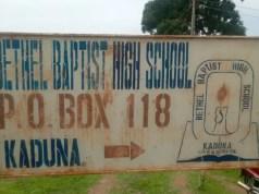 Bandits Release 28 Bethel Students