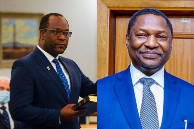 Canadian Minister of Justice, Kelechi Madu, calls Nigerian Minister of Justice, Malami a disgrace