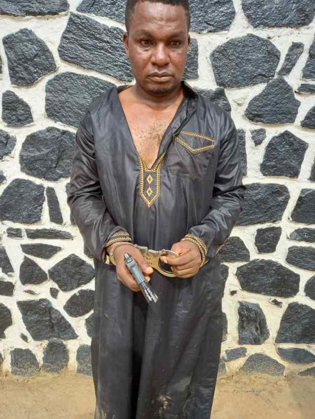 Eid-el-Kabir: Police Arrests 103 Hoodlums In Lagos