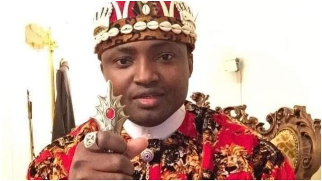 Igboho's Arrest: War Has Been Declared – Nnamdi Kanu's Disciple, Ekpa Fumes