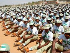 NYSC Certificate To Bear Graduation Date, Course Of Study