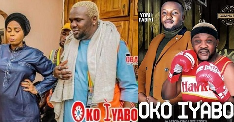 Oko Iyabo Movie: LASG to prosecute Yomi Fabiyi for contempt of court