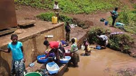 Plateau records 953 cholera cases, 14 deaths