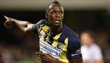 Usain Bolt Says Racist Abuse Of England Footballers 'Horrible' And 'Unfair'