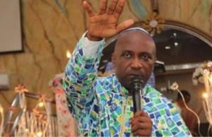 Primate Ayodele: Sunday Igboho Will Be Set Free
