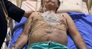 Brazilian President Still Hospitalised, May Need Fast Surgery