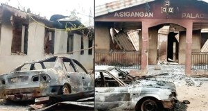 Again, Gunmen Invade Ibarapaland, Number Of Victims Unknown