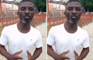 Man discloses he needs an imbecile for marriage and must be paid