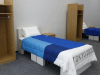 Beds At Olympic, Strong Enough For s.e.x, tokyo olymics, olympic beds