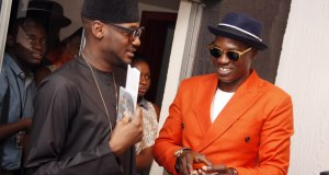 Tuface promises to take are of Sound Sultan's family