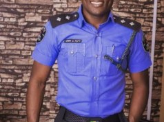 Famous police officer, Aliyu Giwa thankful to God after surviving two accidents in one day