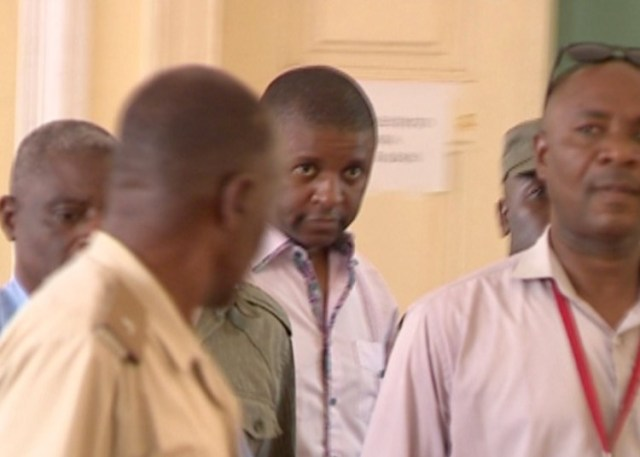 Ex-Mozambique President's son on trial over $2bn tuna scandal