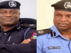 Ex-RRS boss, Disu replaces Abba Kyari as head of Police IRT