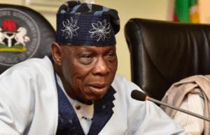 Borrowing for recurrent expenditure foolish, says Obasanjo