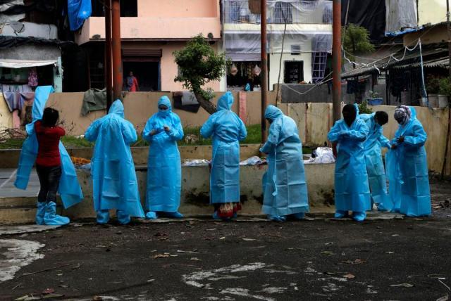 COVID-19 kills 8 Nigerians as 8 states record 365 new cases
