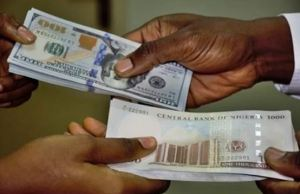 Dollar hits N575 two days after Aboki FX update suspension