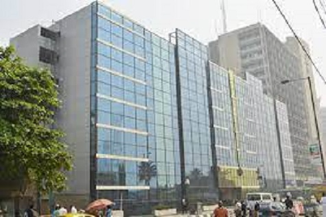 Fire breaks out at NPA headquarters