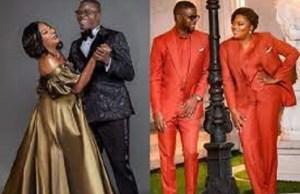JJC Skillz speaks on why marriage to Funke Akindele is working and blooming