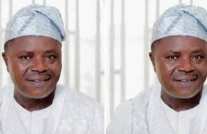 LAUTECH Professor, Abass Olajire slumps at Jummat service, dies minutes after