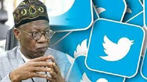 Nigeria to lift ban on Twitter in a 'few days' – Minister