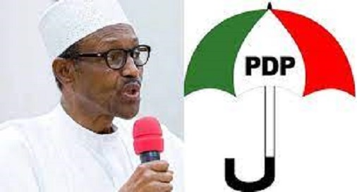 PDP rejects moves by Buhari to demand another $4bn, €710m loans