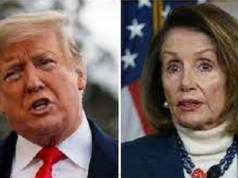Pelosi mocks Trump, says 2024 run means he'd be 'impeached twice and defeated twice'