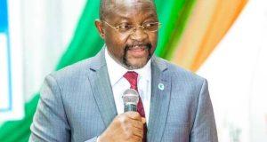 Sports minister Dare backs Aisha Buhari Cup