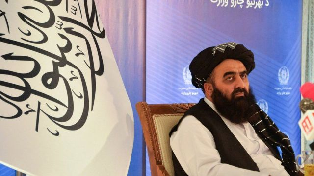 Taliban begs to speak at UN General Assembly in New York