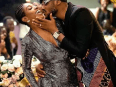 Tuface apologises to Annie Idibia after actress shunned him as he turns a year older