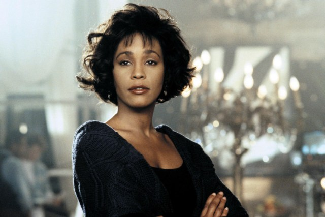 Whitney Houston's 'The Bodyguard' slated for remake as fans questions why