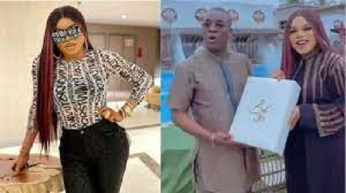 Bobrisky reveals what happened after paying K1 for his 30th birthday, and how he charges brands N50m a year