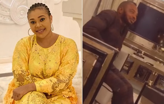 Ehi Ogbebor publicly mourns as she loses driver