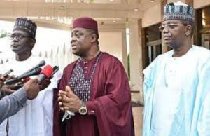 The APC I criticised then, is not the APC of today - FFK defends defection