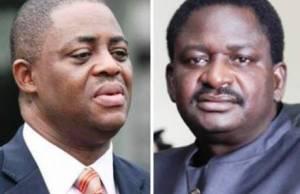 Buhari's major critics come to Aso Rock for dinner - Femi Adesina