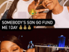 Tacha reveals she is not been funded by any man