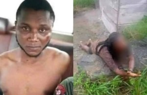 Police apprehend 'Yahoo Boy' over attempt to slaughter NDU female student for ritual