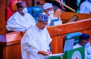 Buhari gets 14-day deadline over N26bn budget for travels, meals