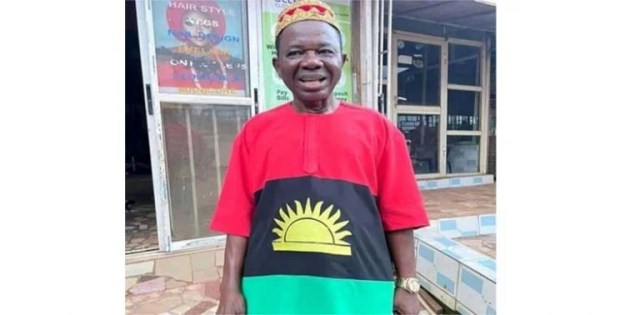 It's a CIVIL DRESS - Chiwetalu Agu speaks from Army Division