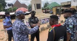 FG, state of emergency in Anambra, anambra election