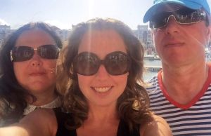 Family of four found dead in sauna of 5-star hotel an hour after checking in