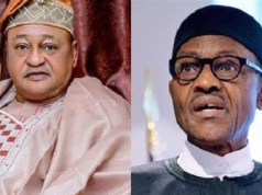 I can't regret campaigning for Buhari in 2015 - Jide Kosoko speaks frankly