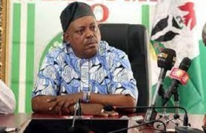 I won't withdraw my lawsuit against PDP - Secondus vows