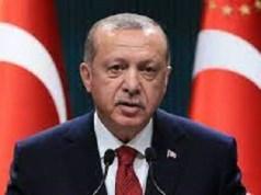Islamic group warns Turkey President, Erdogan as he arrives Nigeria today