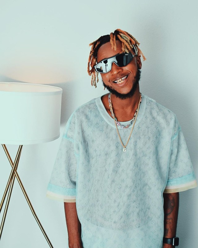 Nigeria about to have many young billioniares - Rapper Yung6ix