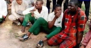 Over 90 abducted students and staff of FGC, Birnin released after 100 days in captivity