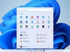 Windows 11 launches with redesigned start menu