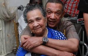 'I'm so produ to call you mom'' - Ben Bruce celebrates mom at 95
